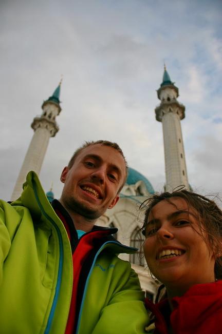Казань, мечеть