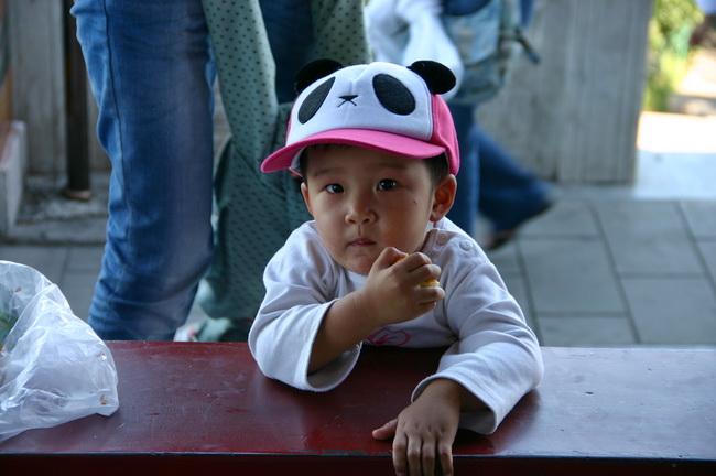Маленький китаец