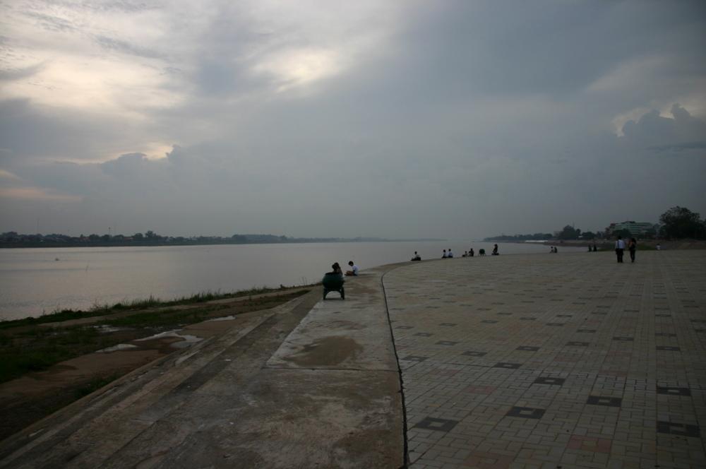 Меконг Вьентьян