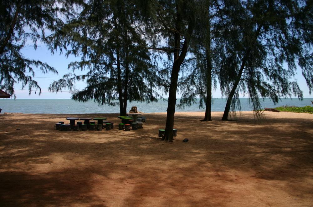 Пляж Lamae