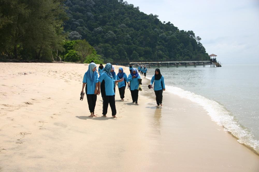 девушки из Малайзии