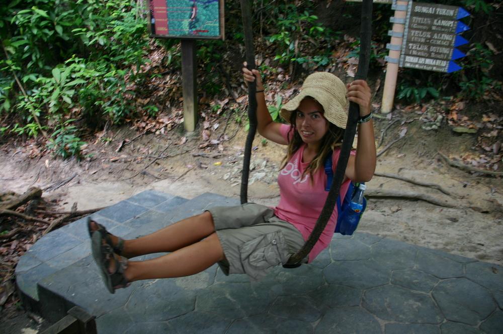 Растения национальный парк Пенанг