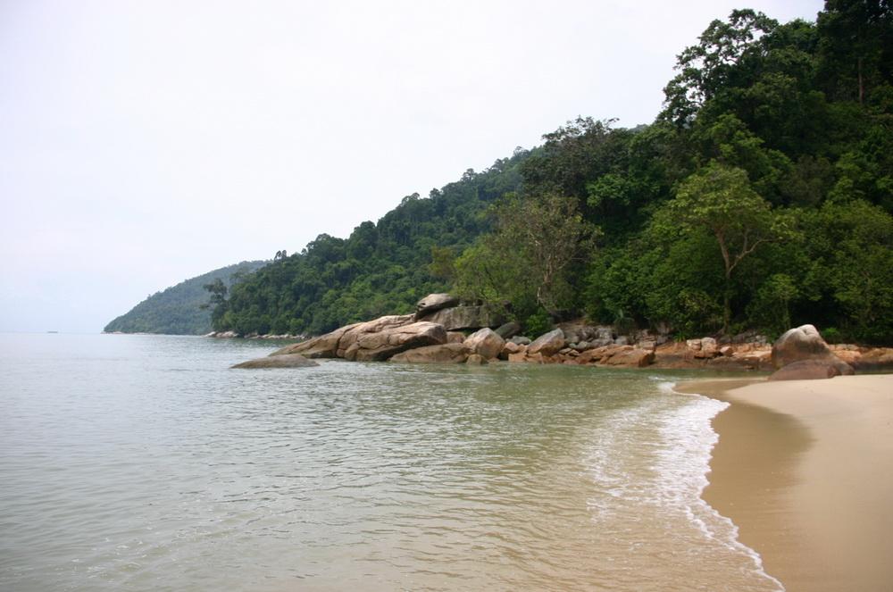 Pantai Kerachut