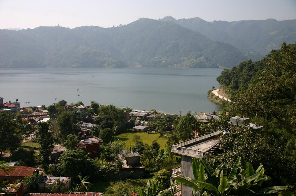 Озеро Фева фото