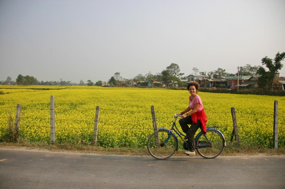 Велосипед Саураха