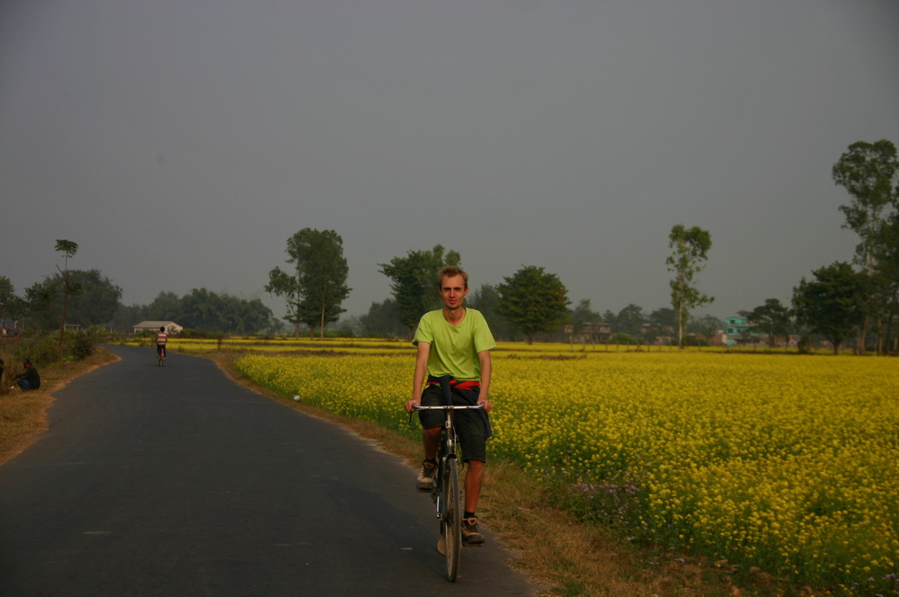 Непал Саураха
