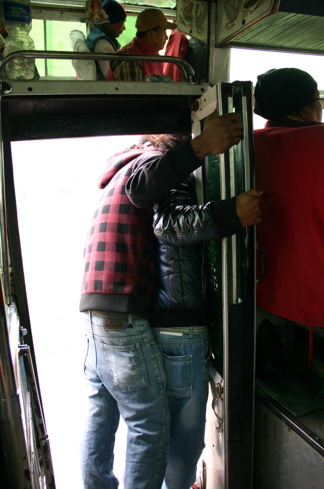 Автобус Непал