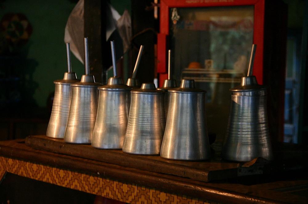 Тонгба непальский алкоголь