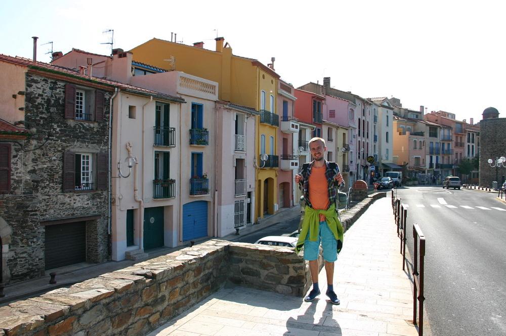 Collioure Франция