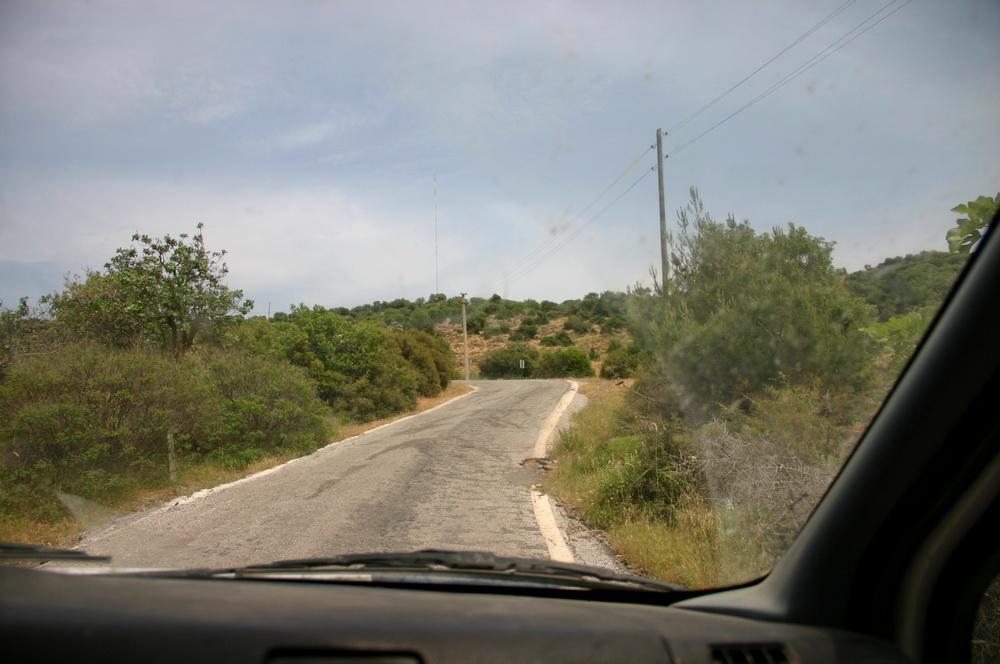 Турецкий автостоп